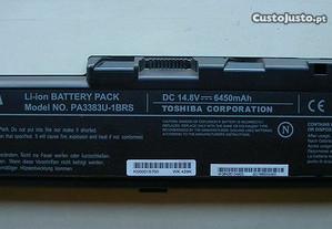 Bateria Toshiba Satellite A75