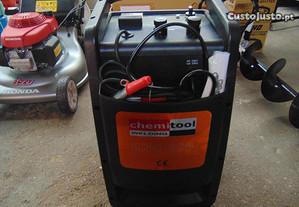 Carregador de Baterias - Boster de 600 Amperes (Gr