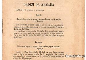 Ordem da Armada (1890)
