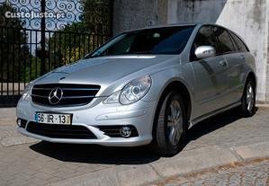 Mercedes-Benz R 350 7 Lugares - 10