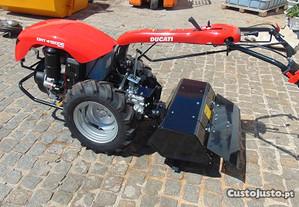 Ducati Motocultivador Diesel