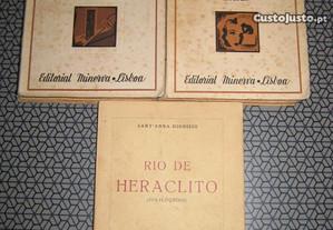 Livros de Romance Antiquíssimos P. Grátis.