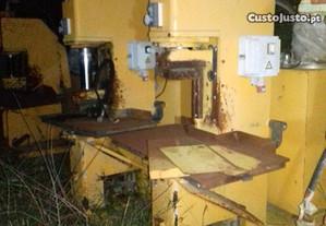 Maquinas Calçada Prensa Hidraulica Granito