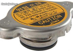 Tampão radiador empilhador toyota 5fg15