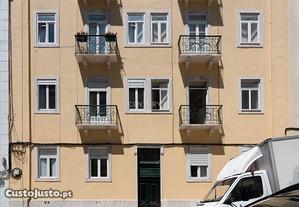 Apartamento T4 117,33 m2