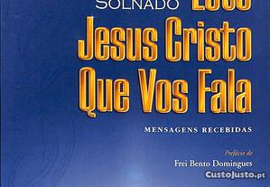 Alexandra Solnado - Este Jesus Cristo Que Vos Fala