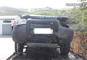 Land Rover Freelander LN para peças