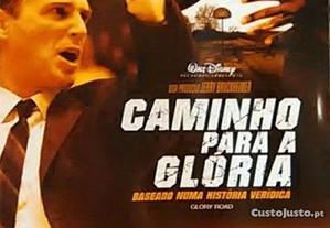 Caminho Para a Glória (2006) Kiefer Sutherland, Melora Walters