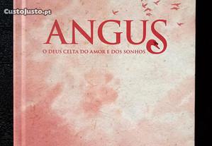 Angus (o deus celta do amor e dos sonhos)