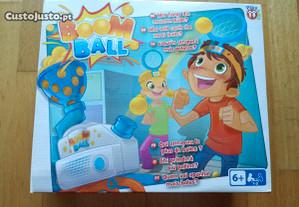 Jogo Boom Ball - como novo!