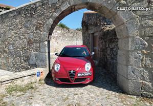 Alfa Romeo Mito 1.3 jtd - 12