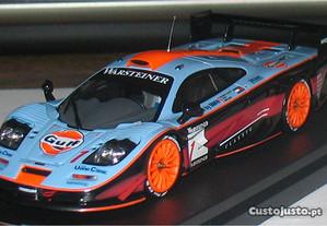 HPI - McLaren F1 gtr gulf - FIA-GT Suzuka 1997