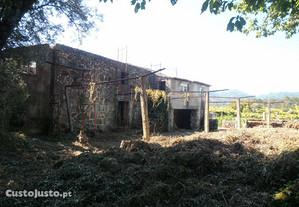 Moradias t3 para restauro ponte de lima . viana