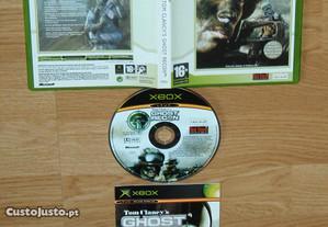 Xbox: Ghost Reccon