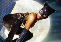 Catwoman (2004) Sharon Stone , Halle Berry