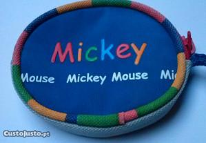 Porta Moedas Mickey Mouse