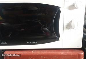 Micro ondas Samsung