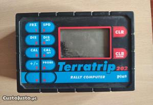 TerraTrip 202 Plus
