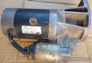 motor arranque nissan patrol 2.8 td gr y61