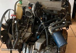 MOTOR para Audi A4 1.8ti Referência: AEB