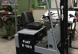 Empilhador Eléctrico FIAT E 10/3