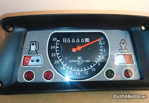 Display e quadrante tractor FORD 2600/3600/4600
