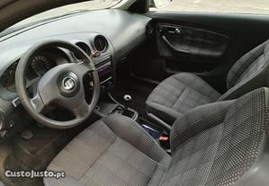 Seat Ibiza 1.4TDI - 02