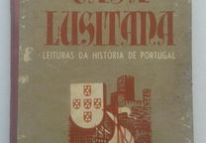 Casa Lusitana-Leituras da História de Portugal
