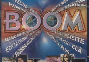 Boom - CD - Vários