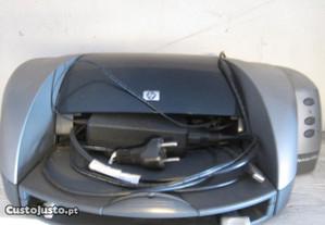 Impressora HP 5550
