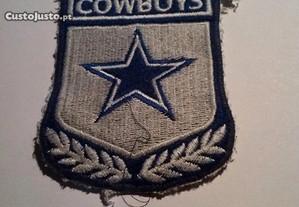 Emblema dos Dallas Cowboys