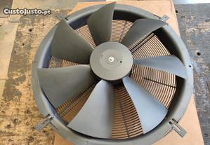 Ventilador / extratores industriais trifásicos