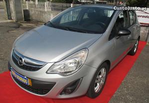 Opel Corsa Diesel de 5 Portas - 13