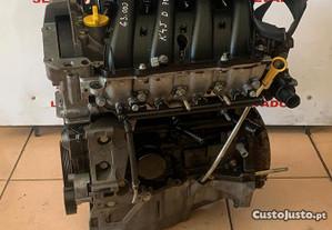 MOTOR 1.4i Renault Megane Ref. K4JD730