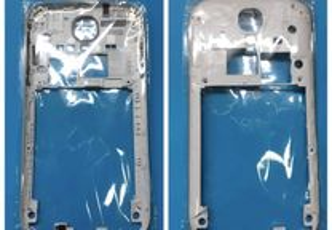 Chassi traseiro para Samsung Galaxy S4