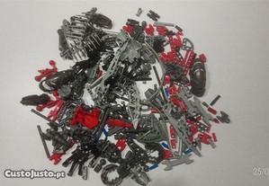 Lego 8924 - Bionicle - Warriors - Maxilos & Spinax