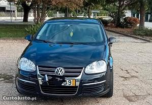 VW Jetta VW Jetta