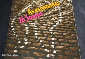 Livro As Esganadas Jô Soares Companhia das Letras