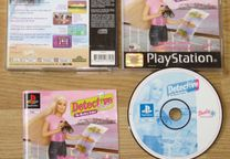 Playstation 1: Detective Barbie The Mystery Cruise