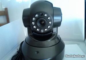 Câmara vigilancia segurança ip HD alta definição