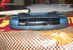 Router-Modem NTECH