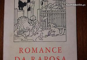 Romance da Raposa de Aquilino Ribeiro