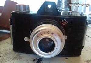 Maquina fotografica antiga AGFA