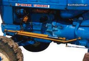Kit direcção assistida tractor ford 4000/5000/600