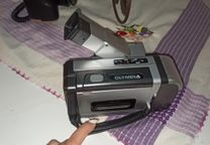 Rádio em forma de câmara