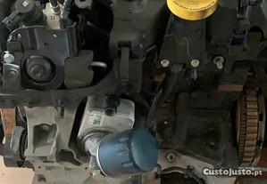 MOTOR para Renault Clio 1.5dci Ref. k9k612