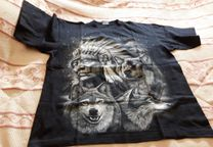 T-shirt personalizada para