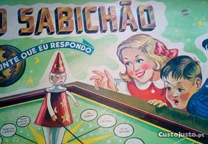 Jogo - O Sabichão