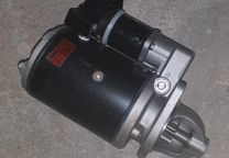 Motor arranque tractor ford TW10