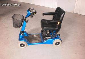 Scooter Mobilidade